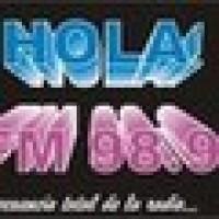 MG RADIO HOLA 98.9 FM
