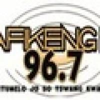 Mafikeng FM