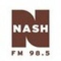 Nash FM 98.5 - WOMG