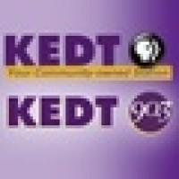 KEDT-FM
