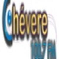 Chévere 100.7 FM