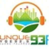 Yunque 93 - WYQE