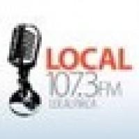 Local 107.3 FM - CFMH