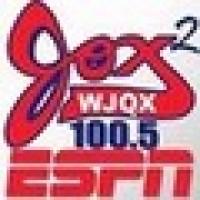 JOX 2: ESPN 100.5 - WJQX