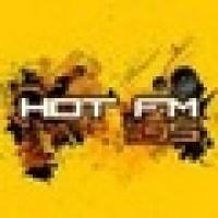 Hot FM 105 - Karachi