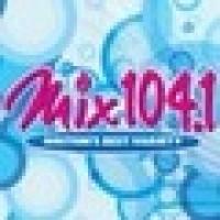Mix 104.1 - WBMX