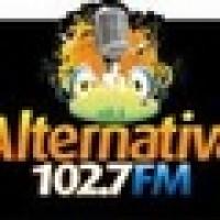 Alternativa 102.7 FM