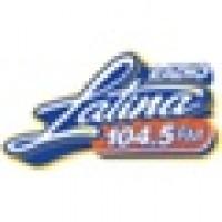 Radio Latina 104.5 - XHLTN-FM