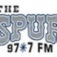 97.7 the Spur - CHSP-FM