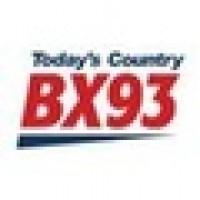 BX 93 - CJBX
