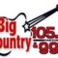 Big Country 105.3 - WBNN