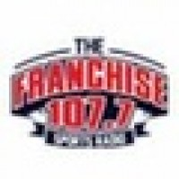 107.7 The Franchise - KRXO