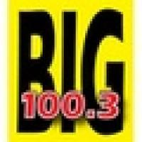 BIG 100.3 - WBIG-FM