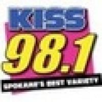 KISS 98.1 - KISC