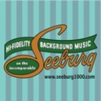 Best of Seeburg 1000 Background Music Library