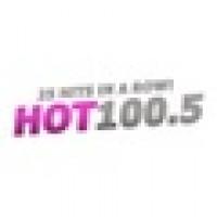 Hot 100.5 - WVHT