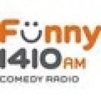 Funny 1410 AM - CKSL