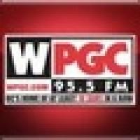 WPGC 95.5 - WPGC-FM