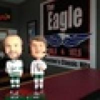 The Eagle - KGLK