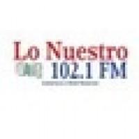Lo Nuestro 102.1 FM