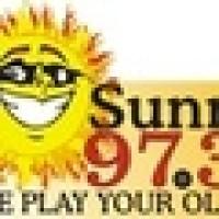 Sunny 97.3 - WDEE-FM