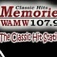 Memories 107.9 - WAMW-FM