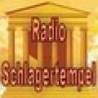 Radio-Sachlagertempel