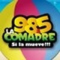 La Comadre 98.5 FM - XHYMT