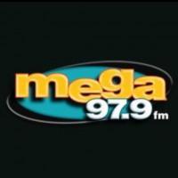 La Mega 97.9 - WSKQ-FM