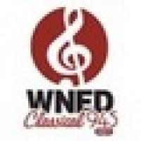 Classical 94.5 - WNED-FM