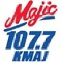 Majic 107.7 - KMAJ-FM