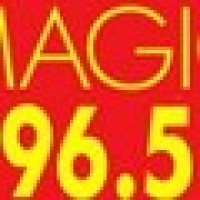 Magic 96.5 - WMJJ