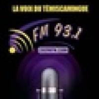 CKVM FM