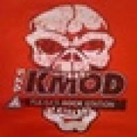 97.5 KMOD - KMOD-FM