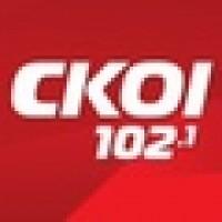 CKOI 102.1 - CFEL