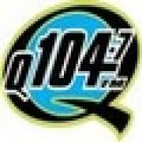 Q104.7 - KCAQ-FM6