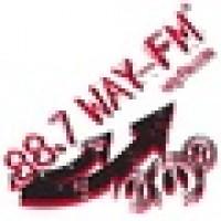 WAY FM - WAYJ - W263BT