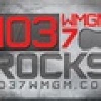 ROCKS 103.7 - WMGM