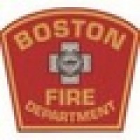 Boston Metro Area Fire