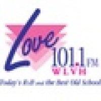 Love 101.1 - WLVH