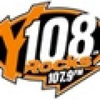 Y108 - CJXY-FM