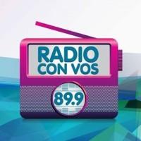 Radio Con Vos - FM 89.9