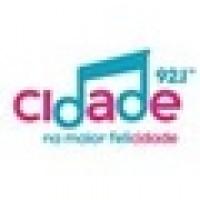 Rádio Cidade FM 92.1