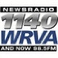 NewsRadio 1140 - WRVA