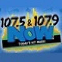107.5 Now - KQPT