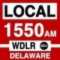Local 1550 AM - WDLR