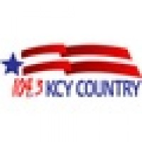 Country KCY - WKCY-FM