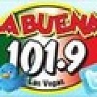 La Buena 101.9 - KWID