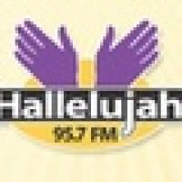 Hallelujah 95.7 - WHAL-FM