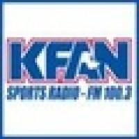 KFAN Sports Radio